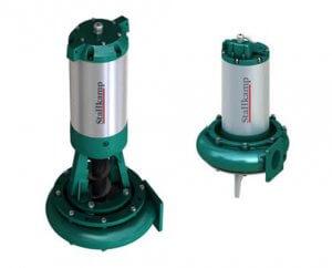 gedompelde-centrifugaalpompen