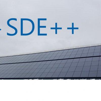 sde++ Veldman Group