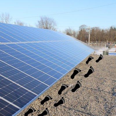 solar-panels Veldman Group